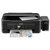L486 inkjet printer